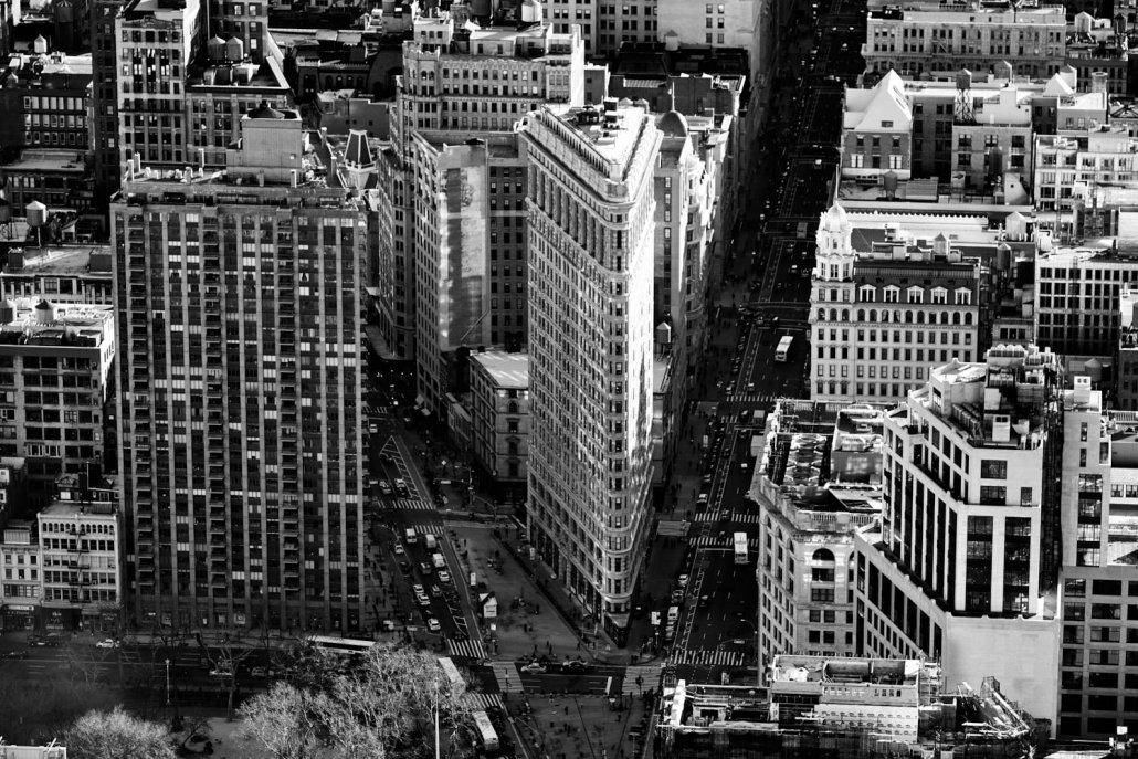 Flatiron - New York