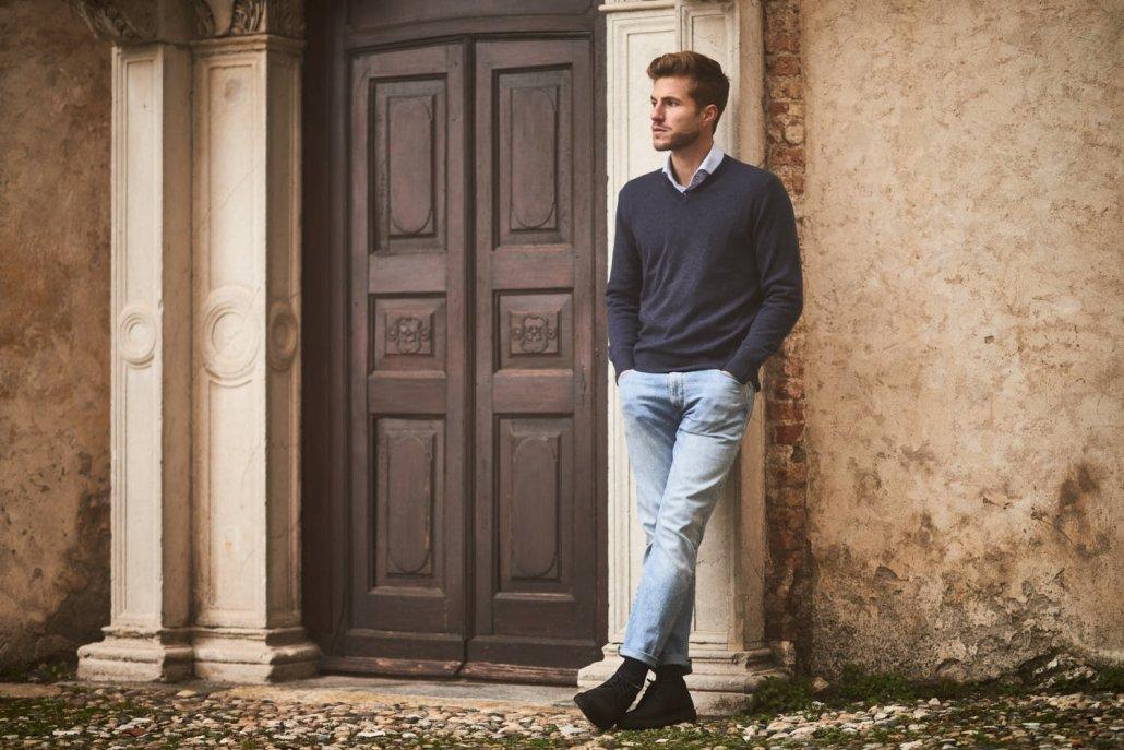 Fotografo commerciale - Moda Milano