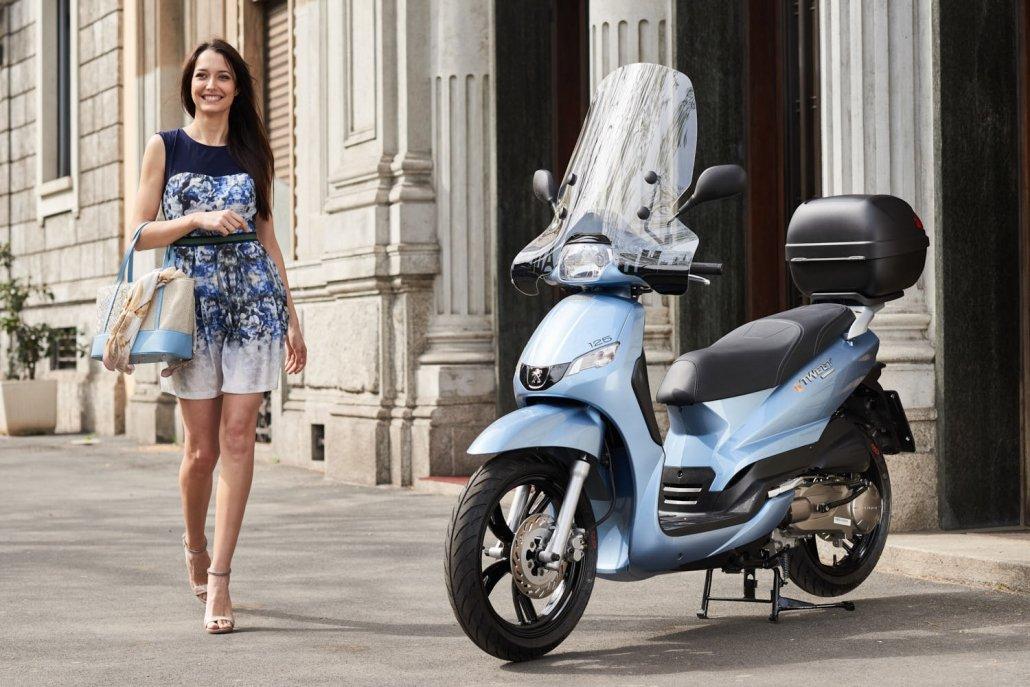 Fotografo commerciale - Modella a Milano