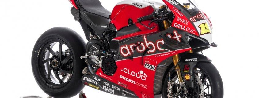 Fotografo still life - Ducati Superbike