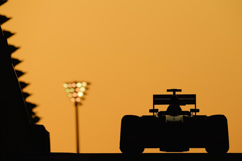 Lewsi Hamilton - McLaren Mercedes