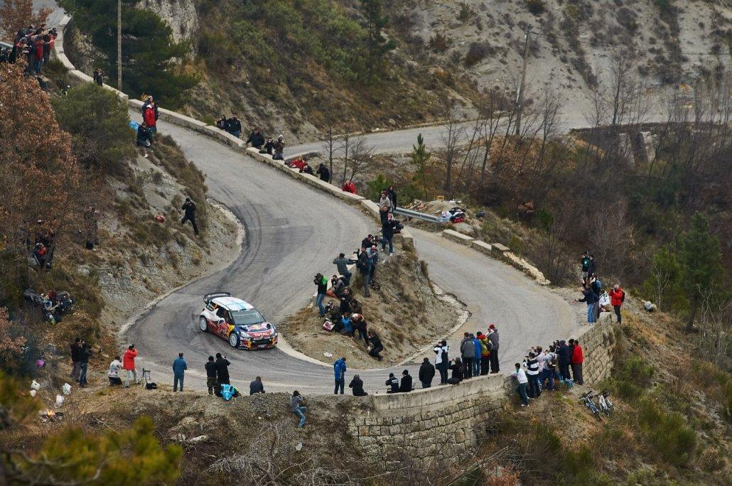 Sebastien Loeb - Citroen WRC