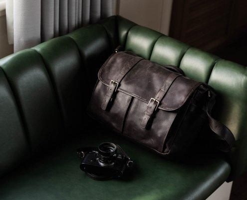 Cosa c'è nella mia borsa?