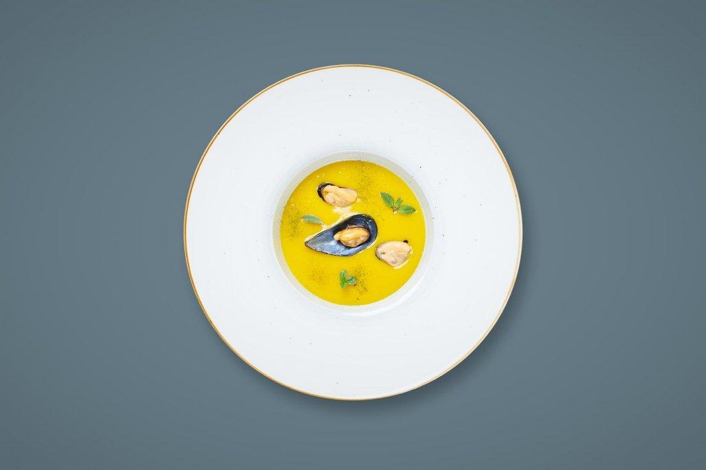 Fotografo food - Piatto chef