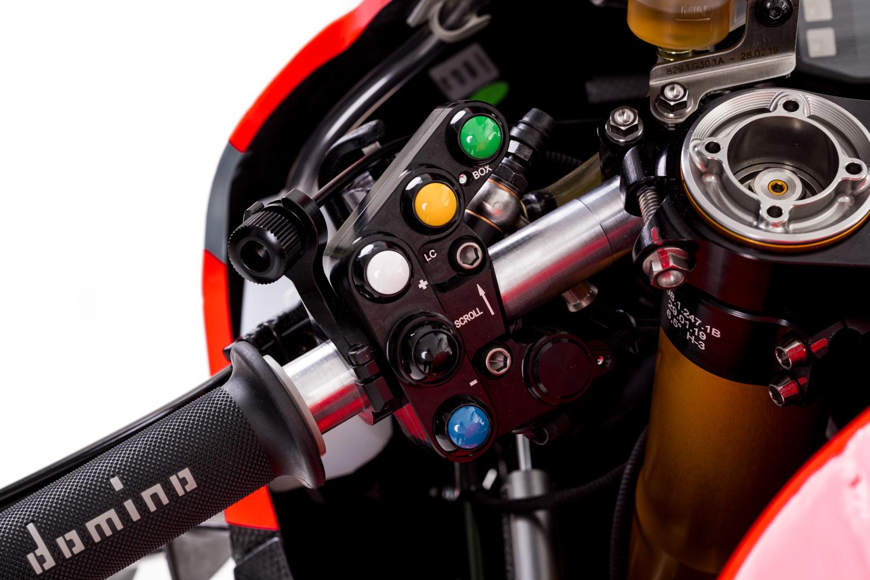 Ducati Panigale V4R WSBK 21