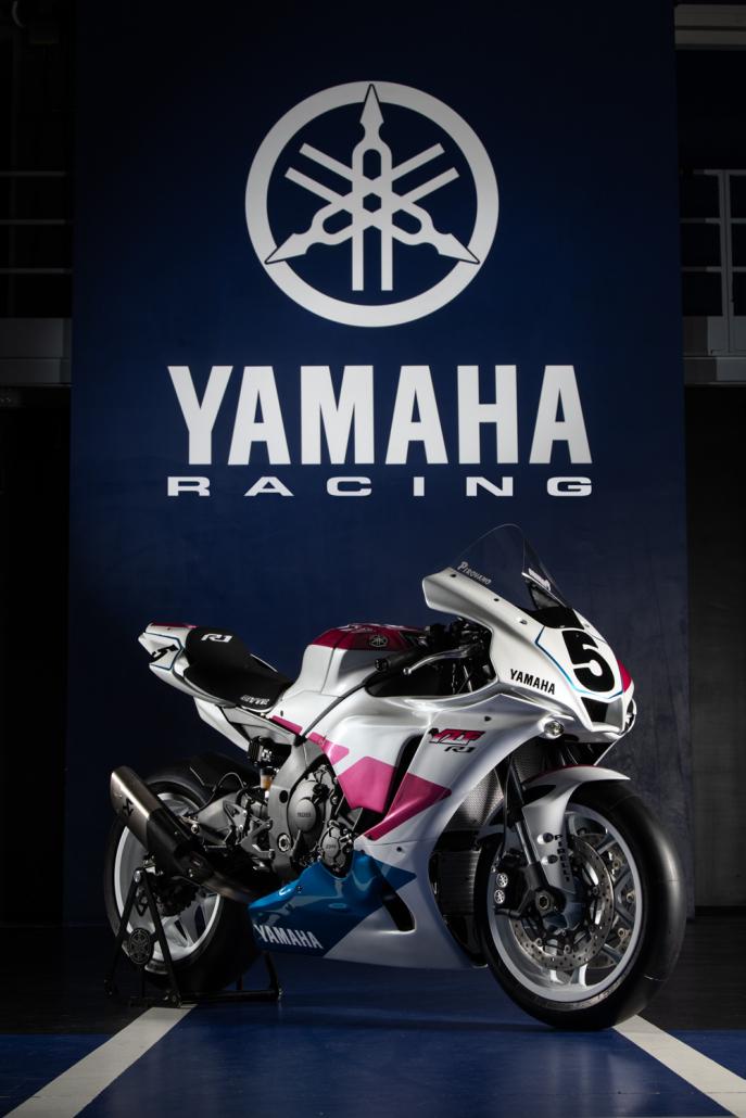 Yamaha Pirovano